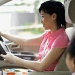Học lái xe có những lợi ích gì?