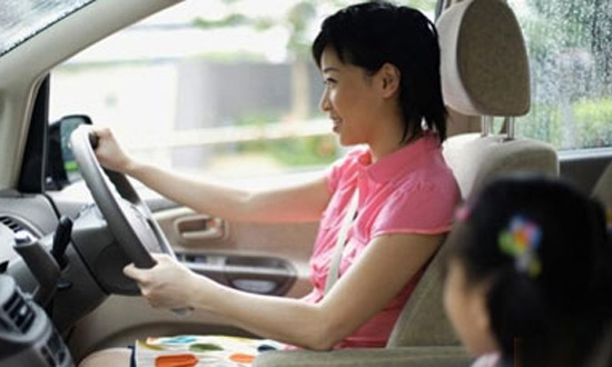 trường dạy lái xe ô tô