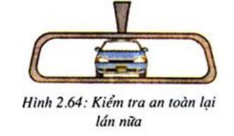 3 - Dừng xe ô tô đúng cách