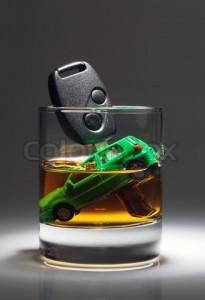 uống rượu khi học lái xe ô tô