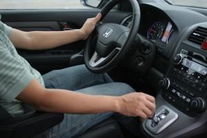 học lái xe ô tô tại Thanh Xuân