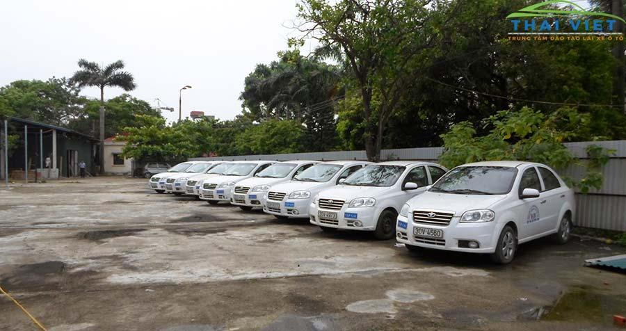 hoc lai xe o to tai thanh xuan - Học lái xe ô tô tại quận Thanh Xuân chất lượng #1