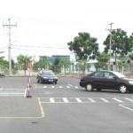 Học lái xe ô tô hạng B2, C tại Hà Nội