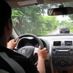 học lái xe b2