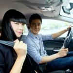 Học lái xe ô tô không khó