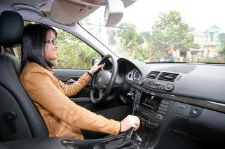 hoc lai xe o to khong kho - Học lái xe ô tô không khó