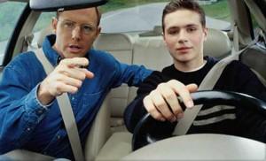 học lái xe ô tô bằng B2