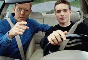 học lái xe ô tô giá rẻ