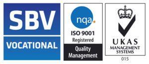 trung tâm đào tạo lái xe đạt chuẩn ISO 9001
