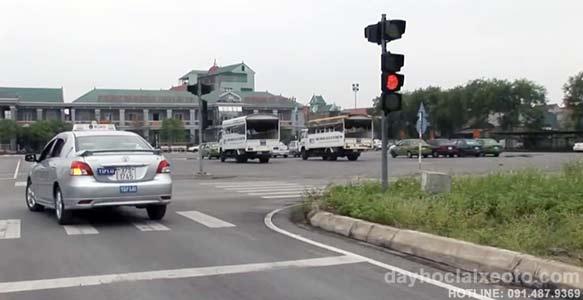 dao tao lai xe hang C - Học lái xe ô tô hạng C, đào tạo lái xe bằng C ở Hà Nội