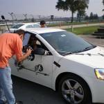 Học lái xe ô tô hạng C, đào tạo lái xe bằng C ở Hà Nội