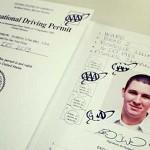 Bằng lái xe quốc tế tại Việt Nam – Đổi giấy phép lái xe quốc tế