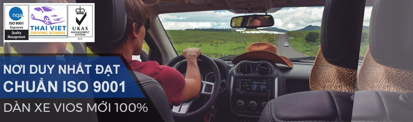 Học lái xe ô tô bằng B2 chất lượng tốt ở Hà Nội