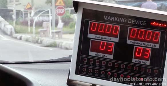 chieu tro cau khach hoc lai xe - Chiêu trò câu khách của các trung tâm dạy lái xe ô tô