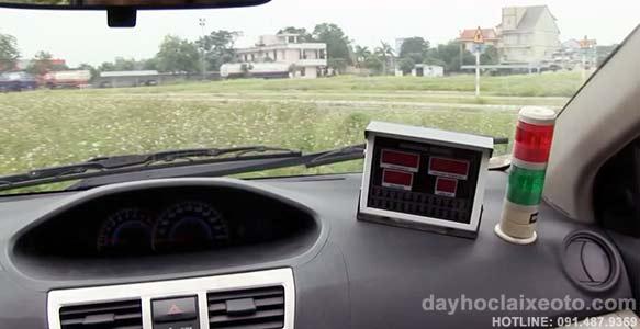 dao tao lai xe gia re - Đào tạo lái xe ô tô bằng B2 tốt nhất tại Hà Nội