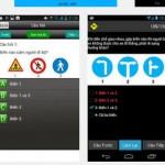 on thi ly thuyet tren smartphone 150x150 - Lý thuyết lái xe ô tô hạng B2 và những điều cần biết