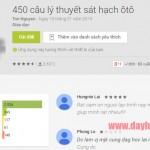 ung dung 450 cau ly thuyet 150x150 - 5 ứng dụng học lái xe ô tô tốt nhất trên iPhone và Android
