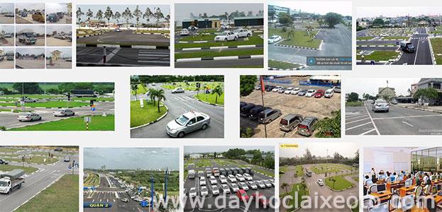 Các trung tâm đào tạo lái xe ô tô đang hoạt động tại Hà Nội