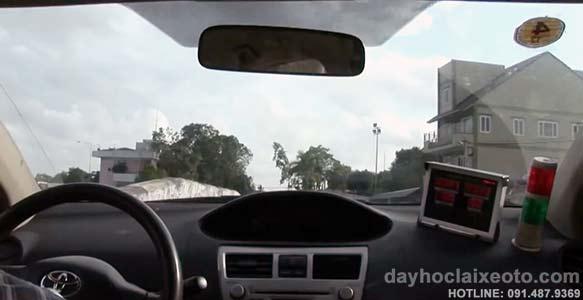 lai xe o to duong dai - Những điều cần biết khi lái xe ô tô đường dài