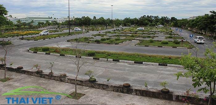 sân tập Nguyễn Khoái Hoàng Mai