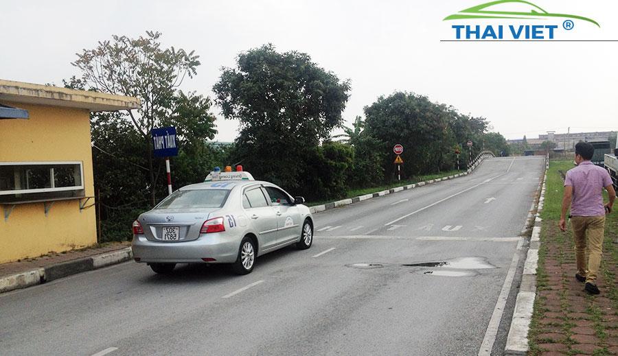 học lái xe tại Sóc Sơn