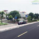 sân tập lái xe tại Sóc Sơn