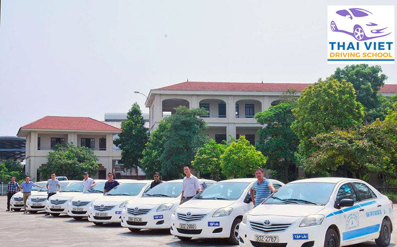giảng viên dạy lái xe giỏi ở Long Biên