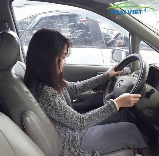 hoc vien hoc lai xe o to san tap ho tay - Học lái xe ô tô cấp tốc tại quận Tây Hồ với chi phí rẻ nhất