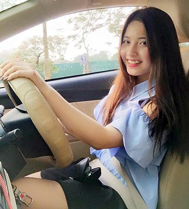 đăng ký học lái xe nam từ liêm và bắc từ liêm