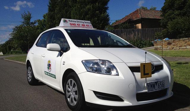 Đào tạo lái xe ô tô tốt và uy tín
