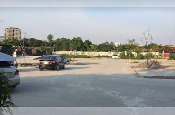 hoc lai xe o to huyen ung hoa - Học lái xe ô tô số tự động đã có mặt tại huyện Ứng Hòa Hà Nội