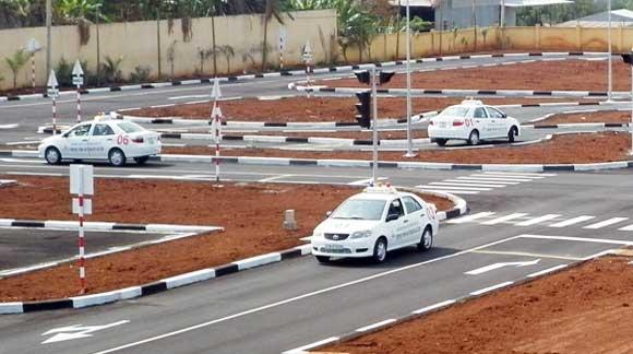 thu tuc dang ky hoc bang lai xe - Thủ tục đăng ký học lái xe ô tô bạn cần đọc trước khi bắt đầu