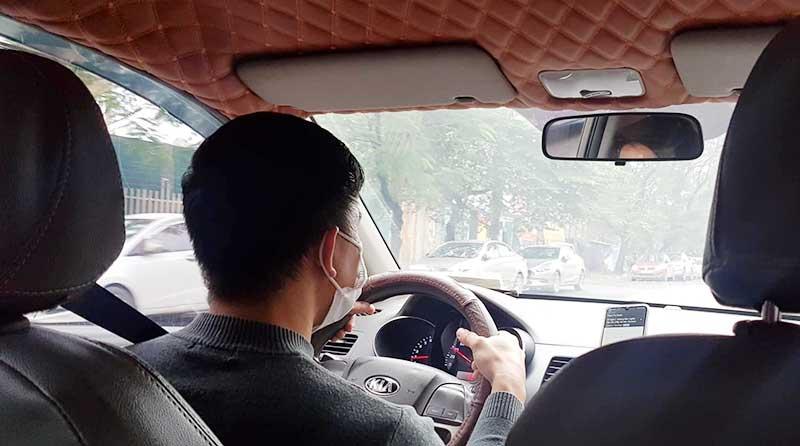 dich covid co bi cam thi sat hach lai xe o to - Học lái xe ô tô có bị cấm bởi dịch Covid 19 hay không ?