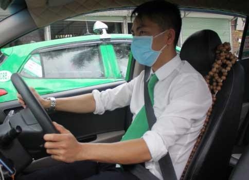 sở GTVT đã lệnh dừng thi sát hạch lái xe ô tô